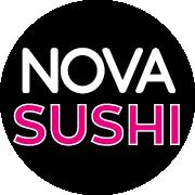 Novasushi - pyszne sushi, pyszne ceny