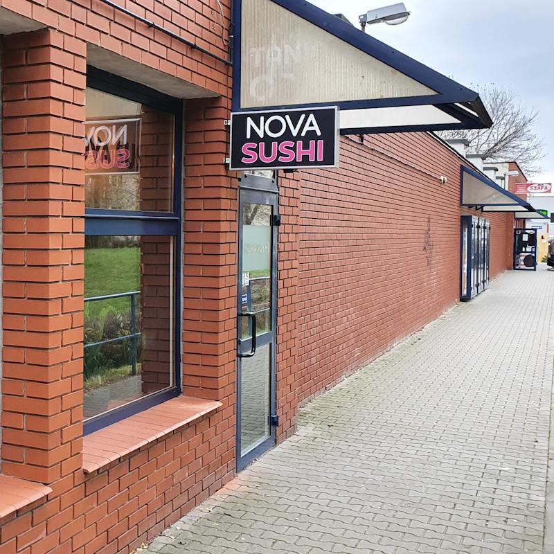 Novasushi Lublin Rogera