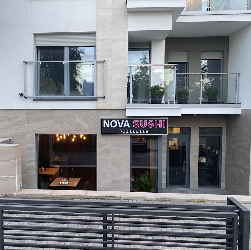 Novasushi Toruń