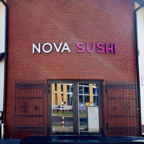 Novasushi Wesoła